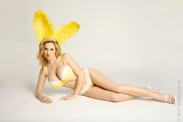 JOCA Happy Easter Photoshoot Hot HD Image 17