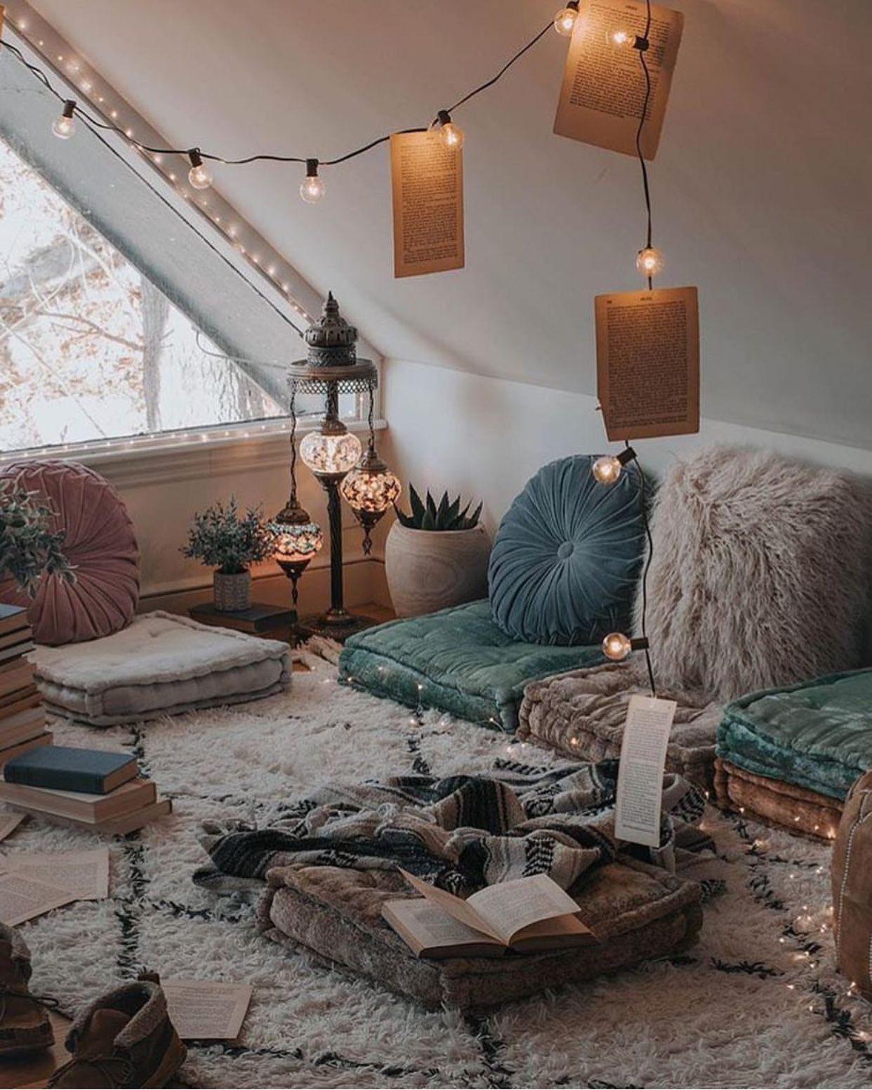 20 Ultra cozy Design Ideas For Fall Warmth