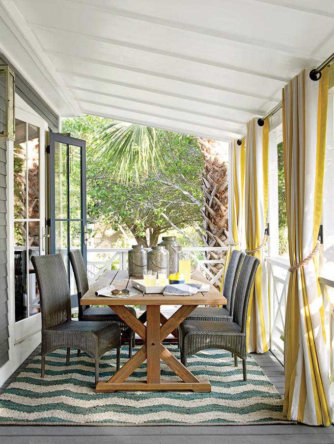 House Of Turquoise Coastal Living 2015 Seagrove Idea Cottage
