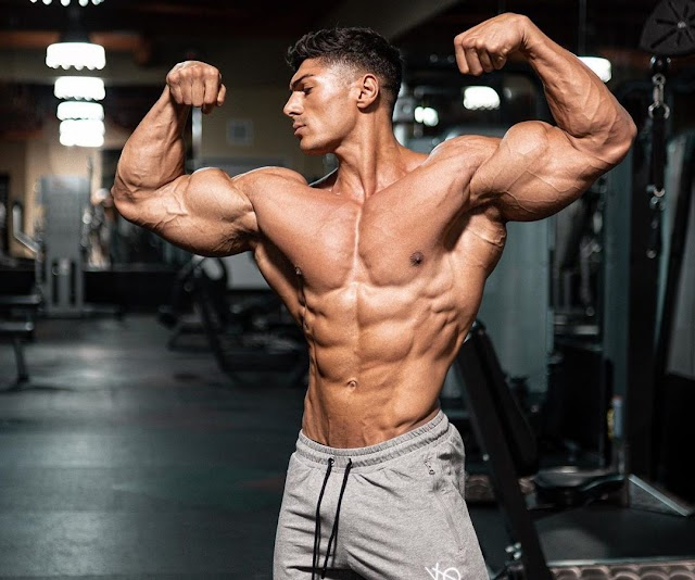12 Rules of Mass- For Maximum Muscle Gain!