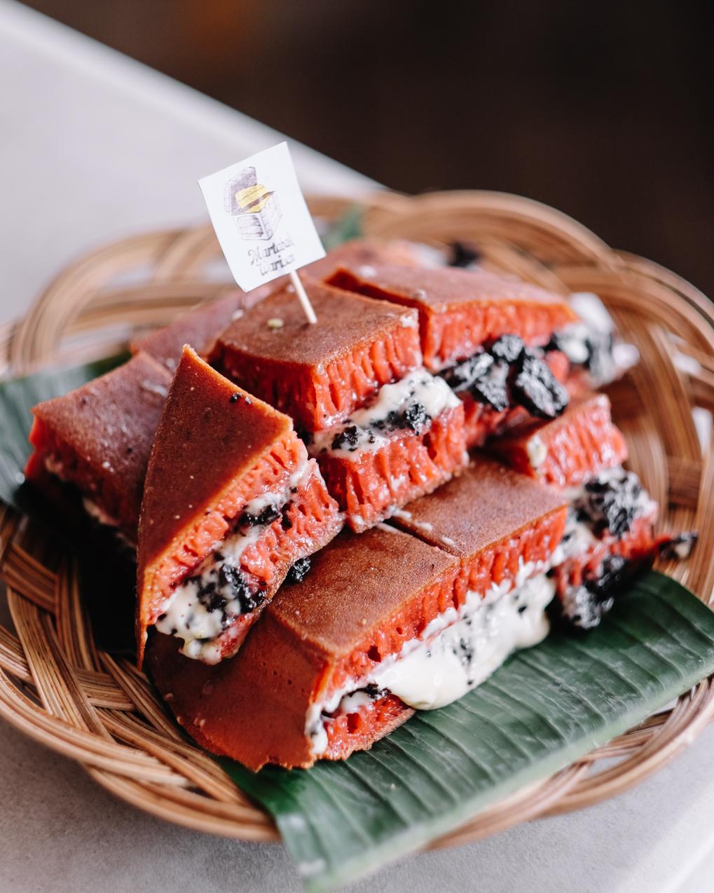 MARTABAK WARISAN T.B. SIMATUPANG JAKARTA - eatandtreats - Indonesian Food and Travel Blogger ...