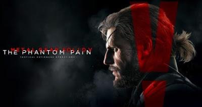 لعبة Metal Gear Solid V: The Phantom Pain تنزيل مجاني