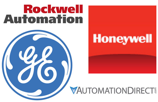 4 Industrial Automation Companies in USA