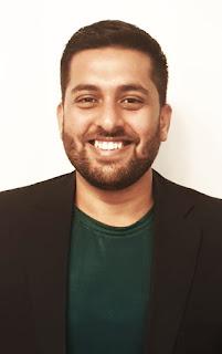 Mr. Ankit Kumar, Managing Partner, AlternativeGlobal