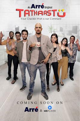Tathaastu S01 Hindi Series 720p HDRip HEVC x265