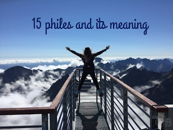 Philes | Meaning | images