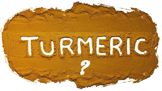 Turmeric Name In Different Language