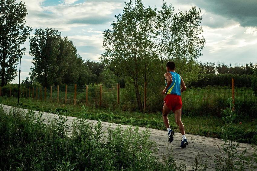 Zwiększenie aktywności fizycznej.
