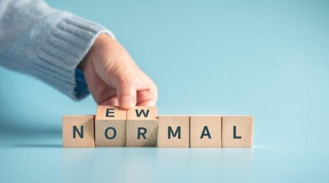 Tampil Kece dan Keren dalam Tahap New Normal