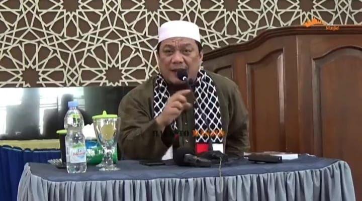 SETARA Institut Sebut Penerapan Pasal Penodaan Agama untuk Yahya Waloni & M Kece Tidak Tepat, Ini Alasannya