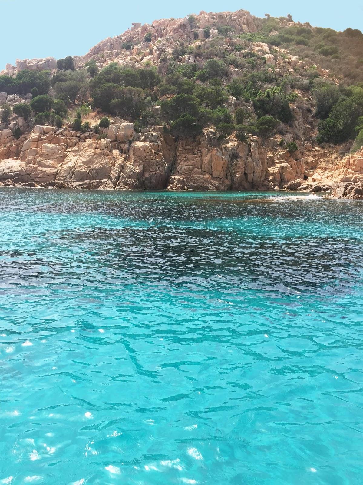 Fallegustu strendur Sardiníu