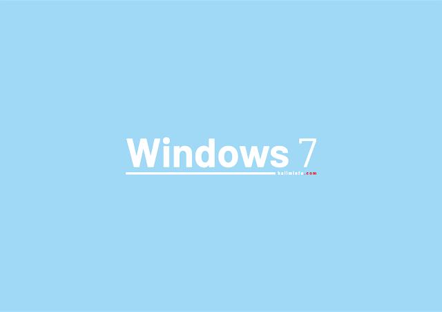 Fitur Windows 7 Yang Jarang Diketahui Orang