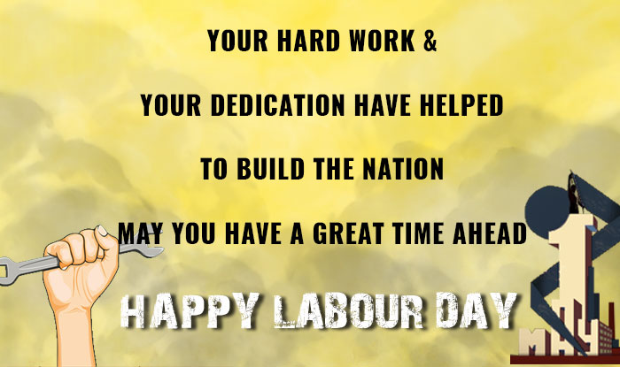 Labor Day 2017 Wishes May Day Quotes Sms Facebook Status