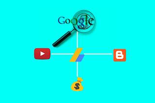 Cara Mencari uang dengan adsense