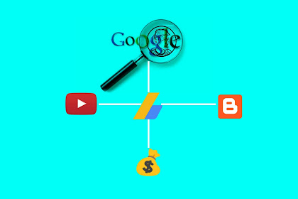 Cerita pengalaman selama online untuk mencari uang dari adsense