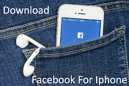 How to Download Facebook In iPhone