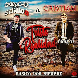 CARTUCHO Y SU SONIDO FT CRISTIAN PARA TI