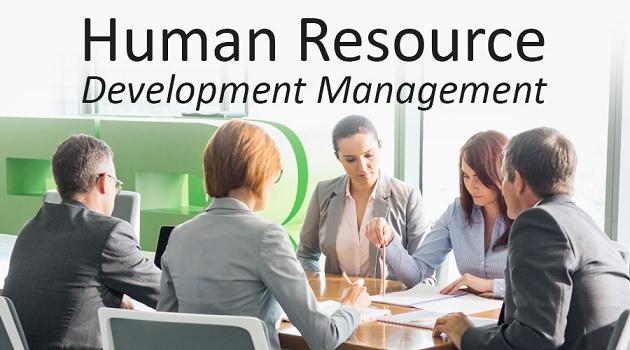 6 Langkap Strategi Pengembangan Sumber Daya Manunis (HRD)