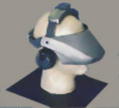 Figure 7: Video See-Through HMD