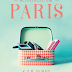 """A Sair do Forno: """"Aconteceu em Paris"""" de K.S.R. Burns"""