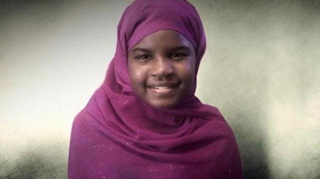 Kisah Anak Perempuan Berhijab di Amerika Serikat ini, Membuat Kita Menitihkan Air Mata