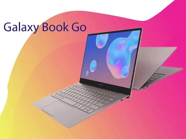Planning to Buy Samsung Galaxy Book Go and Galaxy Book Go 5? Here's What You Need to Know