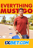 Everything Must Go 2010 Hindi (HQ Fan Dubbed) 1080p BluRay