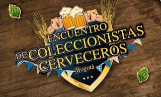 Gran encuentro de coleccionistas cerveceros colombianos 1