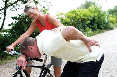 Cải thiện tính linh hoạt cơ thể