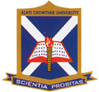 Ajayi Crowther University, ACU 2016/17 2nd Semester Amended Examination Time-table