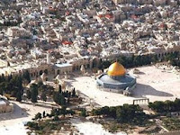 Al-Quds Simbol Izzah Kaum Muslimin