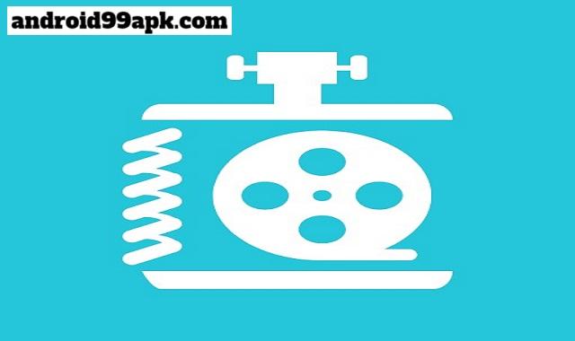 تطبيق VidCompact v3.4.3 محول الفيديو إلى MP3 كامل بحجم 16 ميجابايت للأندرويد
