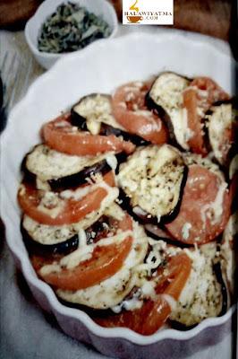 ݣراتان بالدنجال و الطماطم