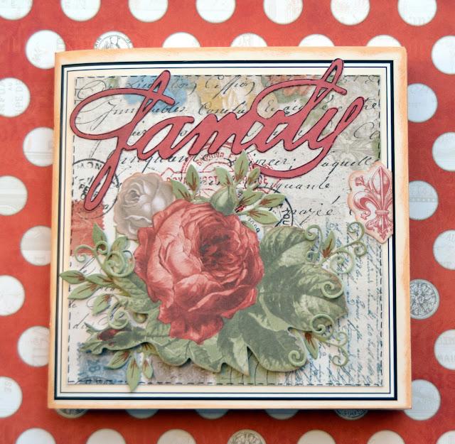 Boulevard_Family Mini Album_Denise_30 Jul 01
