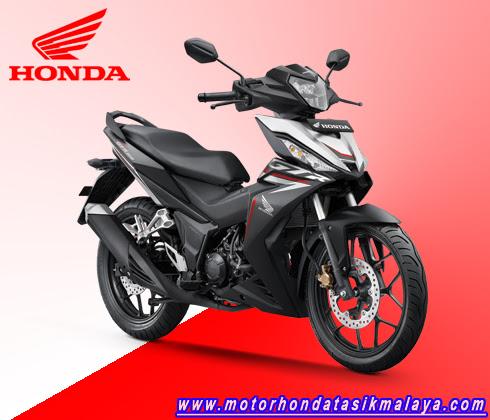 Mau Kredit Motor Honda Supra GTR Tasikmalaya