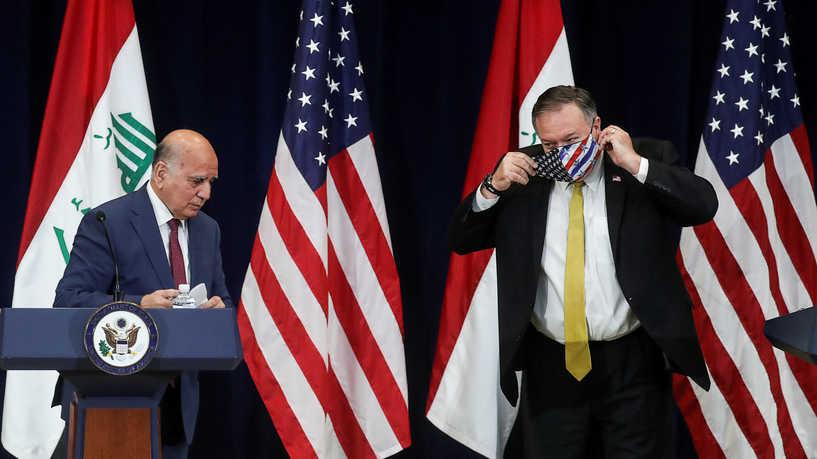 مساعدات أميركية إضافية للعراق بنحو 200 مليون دولار