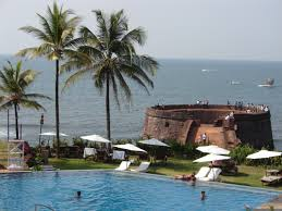 Best Luxury Resort In Goa