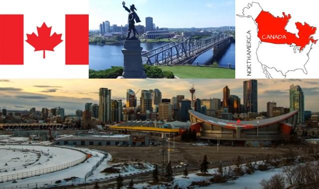 profil negara kanada