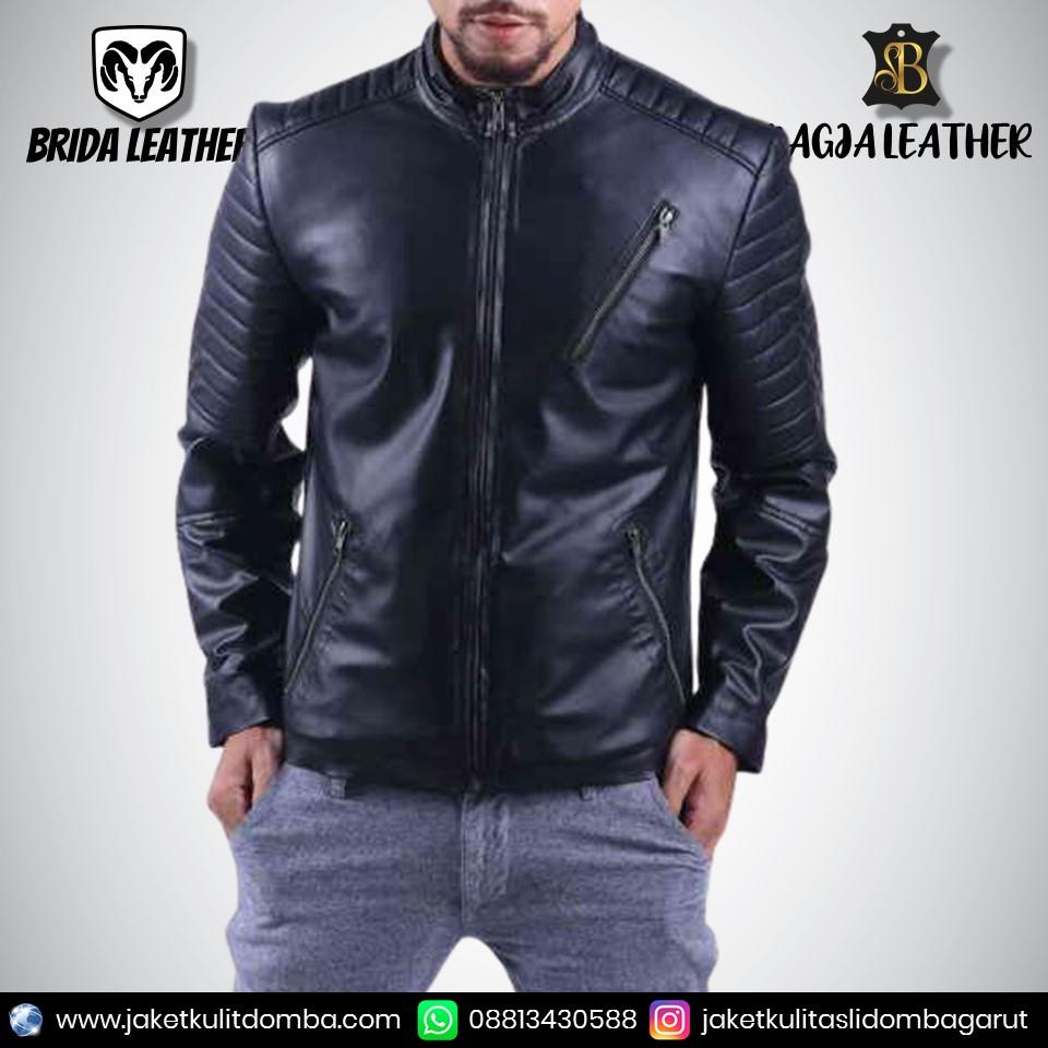 jaket kulit anak jalanan