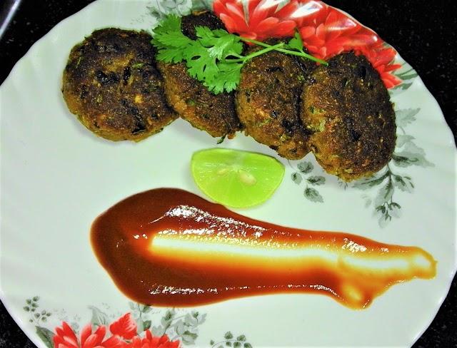 वेज सोया कबाब रेसिपी हिंदी में |Veg Soya Kebab Recipe In Hindi