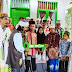 Tu Sop Serah Rumah BMU Untuk Guru Balai Pengajian Di Bener Meriah