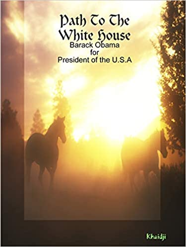 Path To The White House by Khaidji
