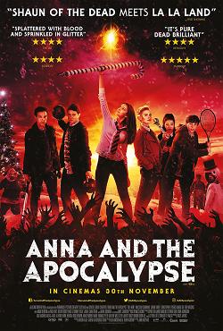 Anna and the apocalypse recensione