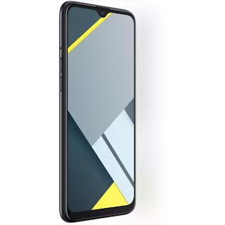 Realme-C2-display