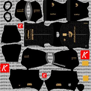 Ceara S.C 2020 Third Kit