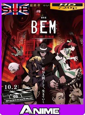 Bem: Become Human (2020) sub español HD [720P] [GoogleDrive] rijoHD