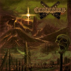 Recenze/review - CENTENARY - Death…The Final Frontier (2021)