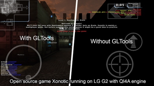 GL Tool