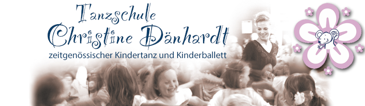 Kindertanz und Kinderballett Ottensen