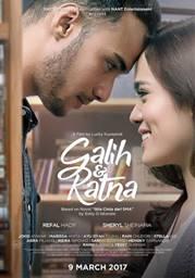 Simak daftar rekomendasi film romantis Indonesia paling baper yang tayang tahun  7 Film Romantis Indonesia Terbaik 2017 yang Bikin Baper